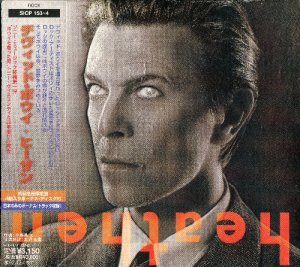 David Bowie - Heathen [2CD Limited Edition] (2002)