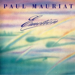 Paul Mauriat - Emotion (1993)