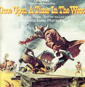 Ennio Morricone - Once Upon A Time In The West (1988)