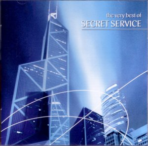 Secret Service - The Very Best Of Secret Service (1998)