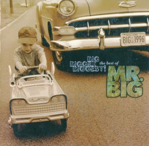 Mr. Big - The Best Of Mr. Big (1996)
