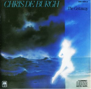 Chris De Burgh - The Getaway (1982)
