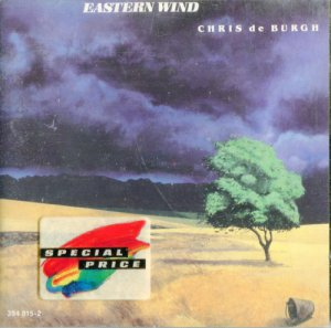 Chris de Burgh -Eastern Wind (1980)