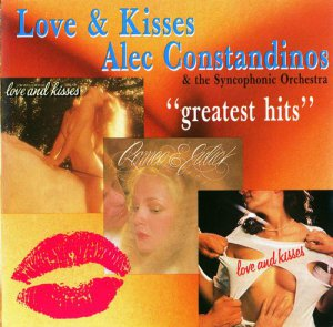 Alec R. Costandinos & The Syncophonic Orchestra - Greatest Hits (1988)