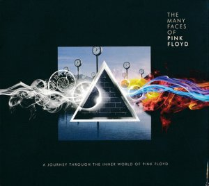 VA - The Many Faces Of Pink Floyd - A Journey Through The Inner World Of Pink Floyd (2013)