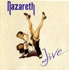 Nazareth - No Jive (1991)