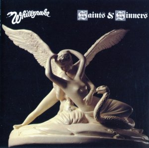 Whitesnake - Saints & Sinners (1982)