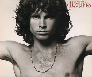The Doors - The Best Of The Doors (1991)