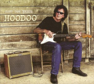 Tony Joe White - Hoodoo (2013)
