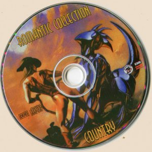 VA - Romantic Collection - Country (2000)