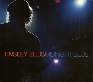 Tinsley Ellis - Midnight Blue (2014)