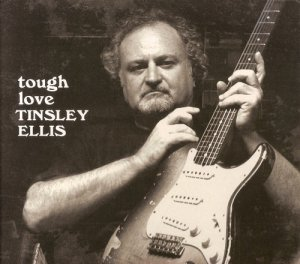 Tinsley Ellis - Tough Love (2015)