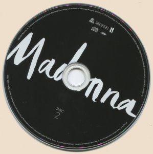 Madonna - Rebel Heart [2-CD, Super Deluxe Edition] (2015)