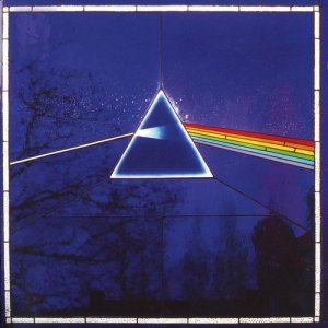 Pink Floyd-The Dark Side of the Moon (1973) [Analog Transfer]