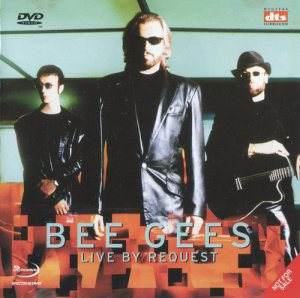 Bee Gees - Live By Request (2001) DVD-9