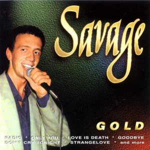 Savage - Gold (1994)