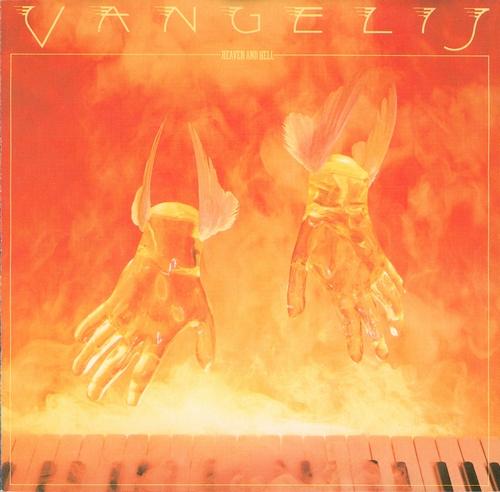 Vangelis Heaven And Hell 1975 Flac