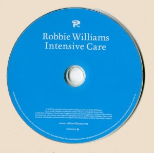 Robbie Williams - Intensive Care (2005)