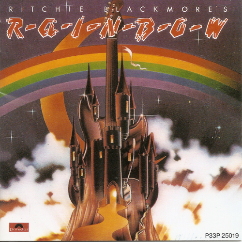 Rainbow дискография Flac скачать торрент - фото 5