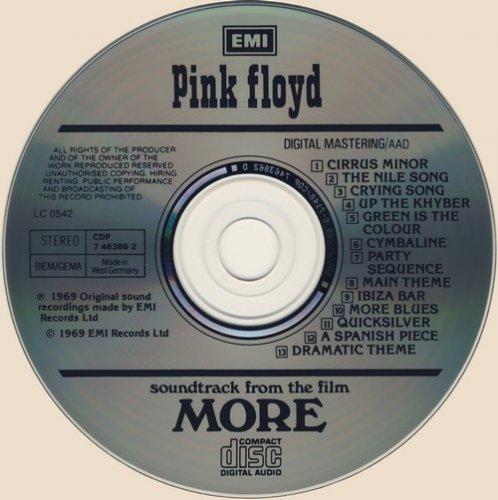 Pink floyd flac скачать торрент