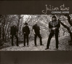Julian Sas - Coming Home (2016)