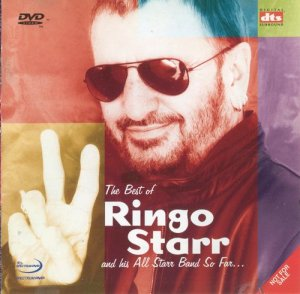 Ringo Starr - The Best (2001)