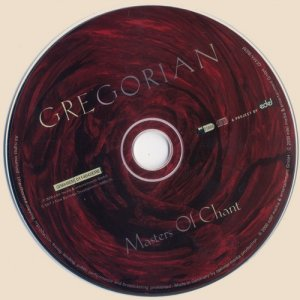 Gregorian - The Masters Of Chant (2000)