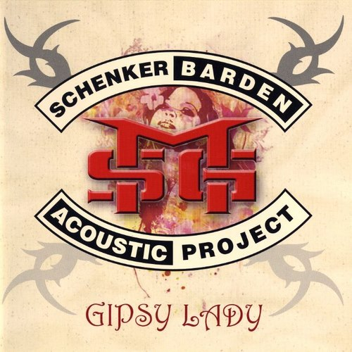 Schenker and Barden Acoustic Project - Gipsy Lady (2009) flac