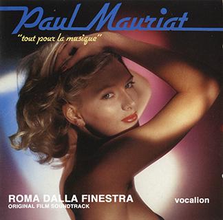 Paul mauriat tout pour la musique roma dalla finestra 1982 - La finestra album ...
