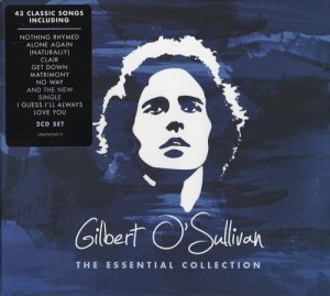 Gilbert O'Sullivan - The Essential Collection (2016)