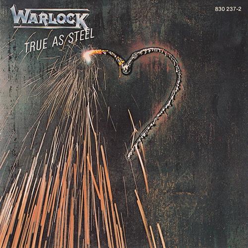 Warlock True As Steel
