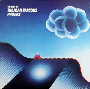 The Alan Parsons Project - The Best Of (1983)
