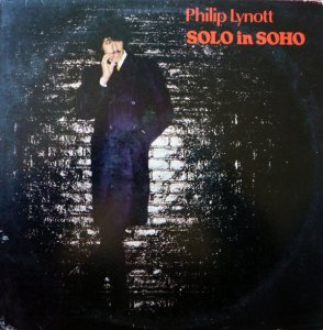 Philip Lynott - Solo In Soho (1980)