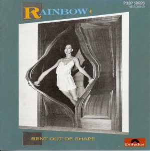 Rainbow - Bent Out Of Shape (1982)