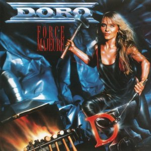 Doro - Force Majeure (1989)