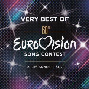 VA - Very Best Of Eurovision Song Contest: A 60th Anniversary (2015)