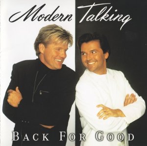 Modern Talking - Back For Good (1998)