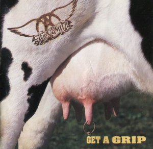 Aerosmith - Get A Grip (1993)