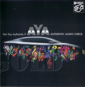 VA - AYA - Authentic Audio Check (2011)