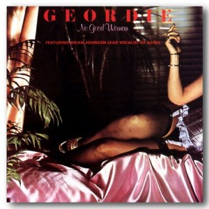 Geordie - No Good Woman (1978)
