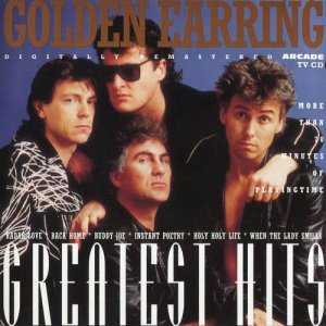 Golden Earring - Greatest Hits (1993)