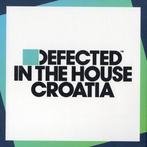 VA - Defected In The House Croatia (2016)