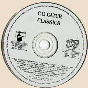 Cc catch flac скачать торрент