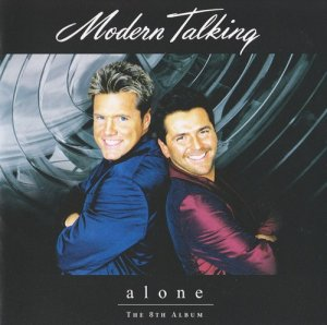 Modern Talking - Alone (1999)