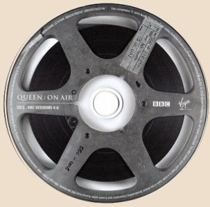 Queen - On Air (2016)