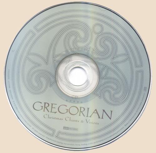 Gregorian Christmas Chants.Gregorian Christmas Chants And Visions 2008 Flac