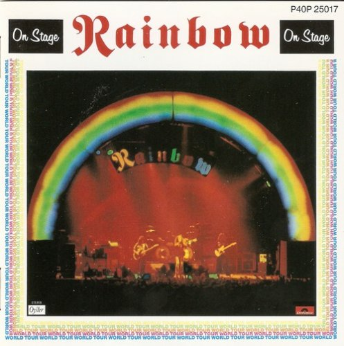 rainbow discography download