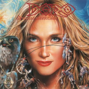 Doro - Angels Never Die (1993)