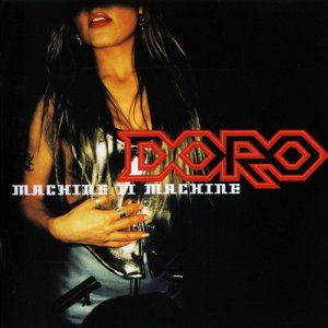 Doro - Machine II Machine (1995)