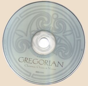 Gregorian - Christmas Chants and Visions (2008)